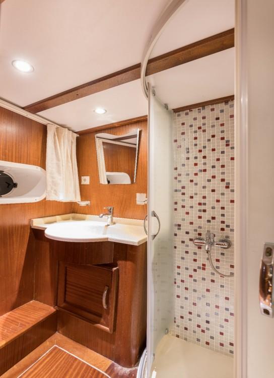 Rental Yacht GULET KECH with a permit