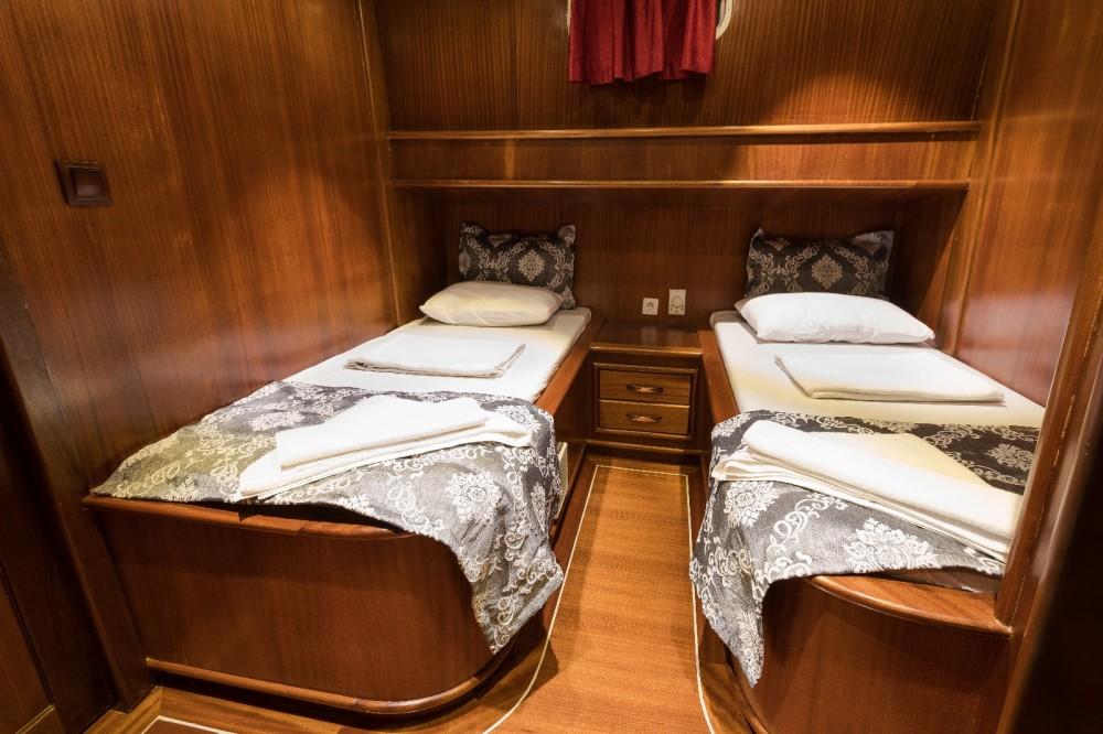 Boat rental Marmaris cheap LUXURY