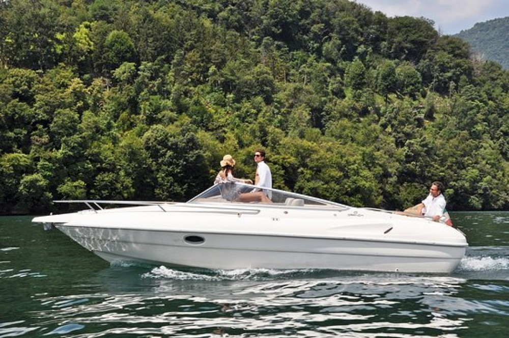 Hire Motor boat with or without skipper Cranchi Nice