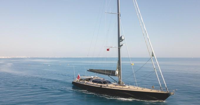 Rental yacht Gustavia - concorde Mirabella Series on SamBoat