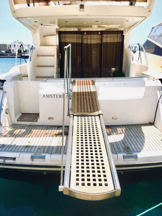 Motor boat for rent Aegean at the best price