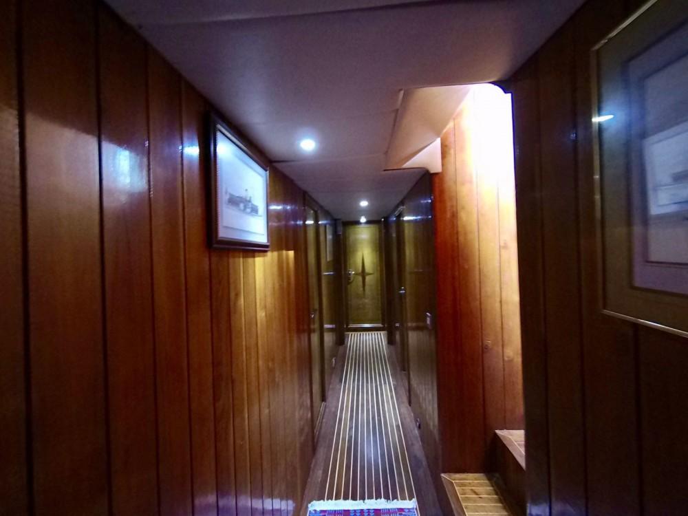 Rental yacht Aegean Region - Gulet KECH LUXURY on SamBoat