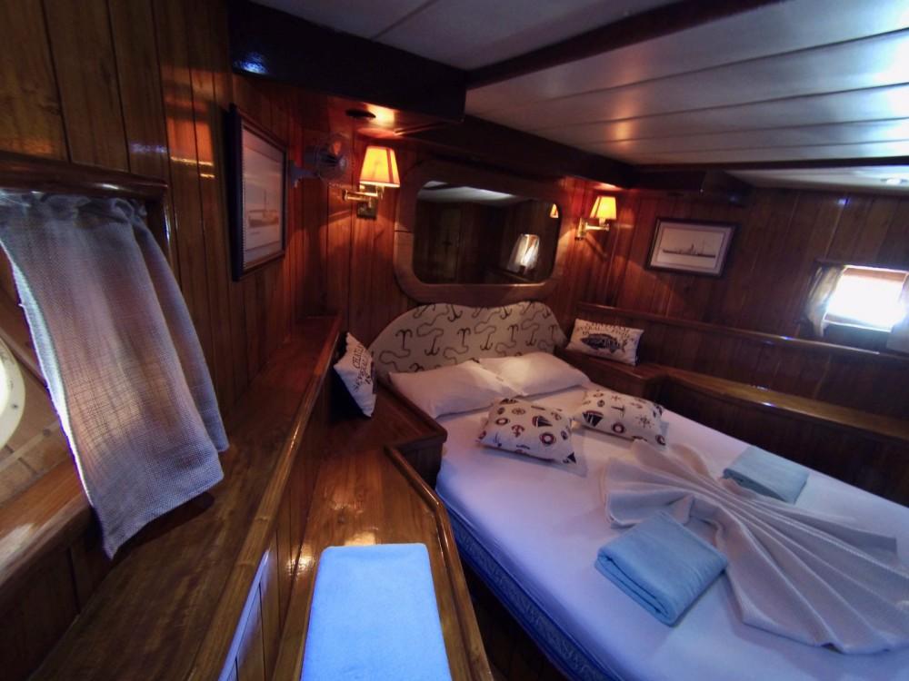 Boat rental Aegean Region cheap KECH LUXURY