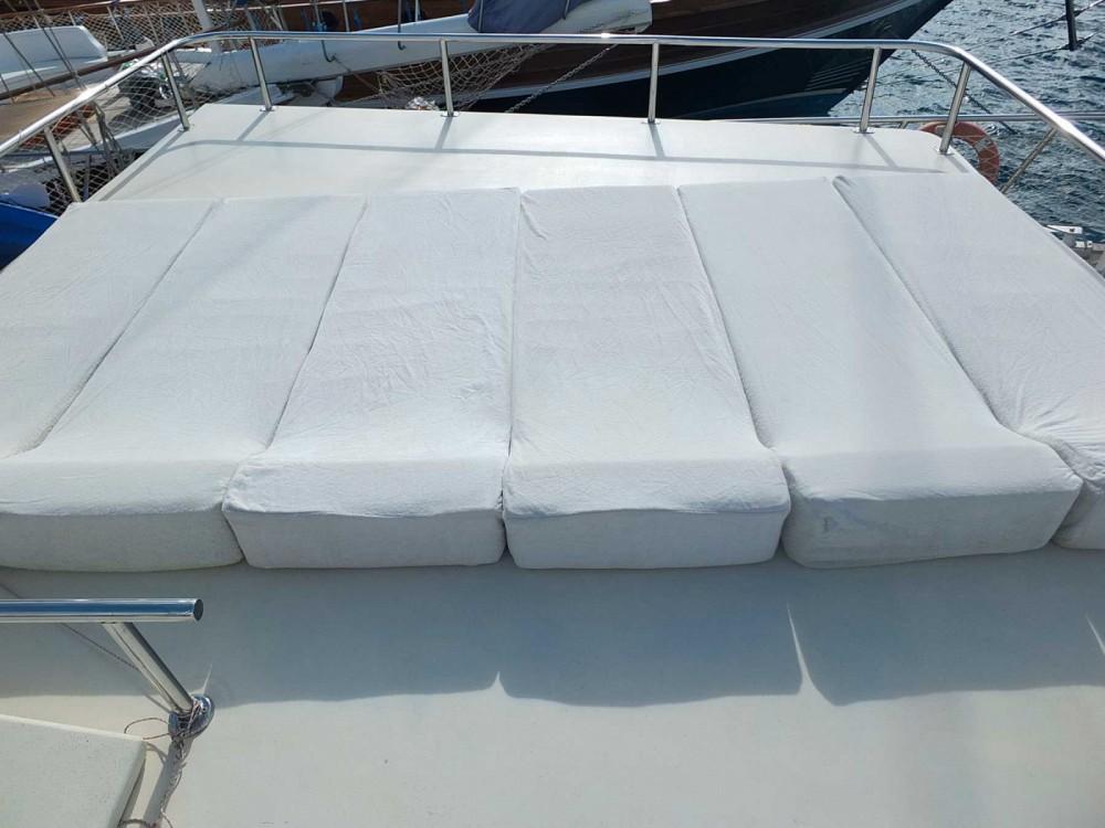 Boat rental Gulet Ketch - Deluxe in Aegean Region on Samboat