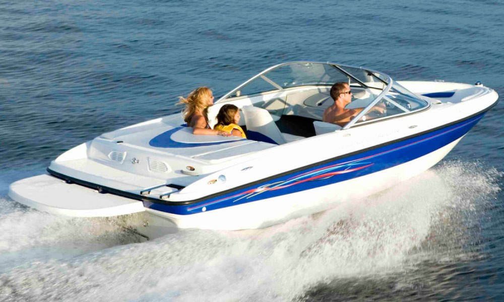Bayliner Bayliner 185 between personal and professional Manerba del Garda