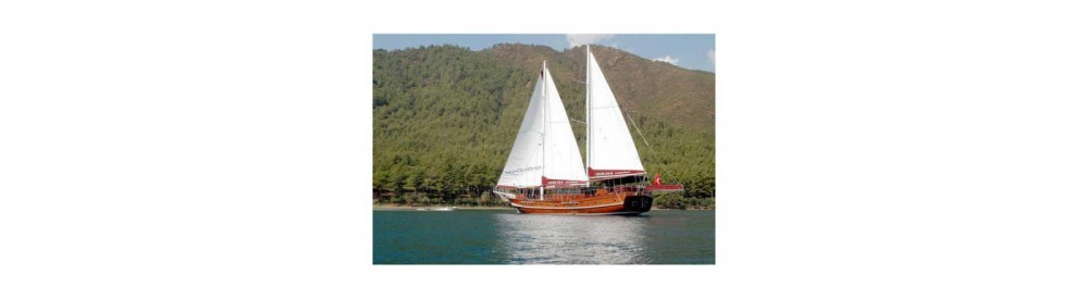 Sailboat for rent Aegean Region at the best price