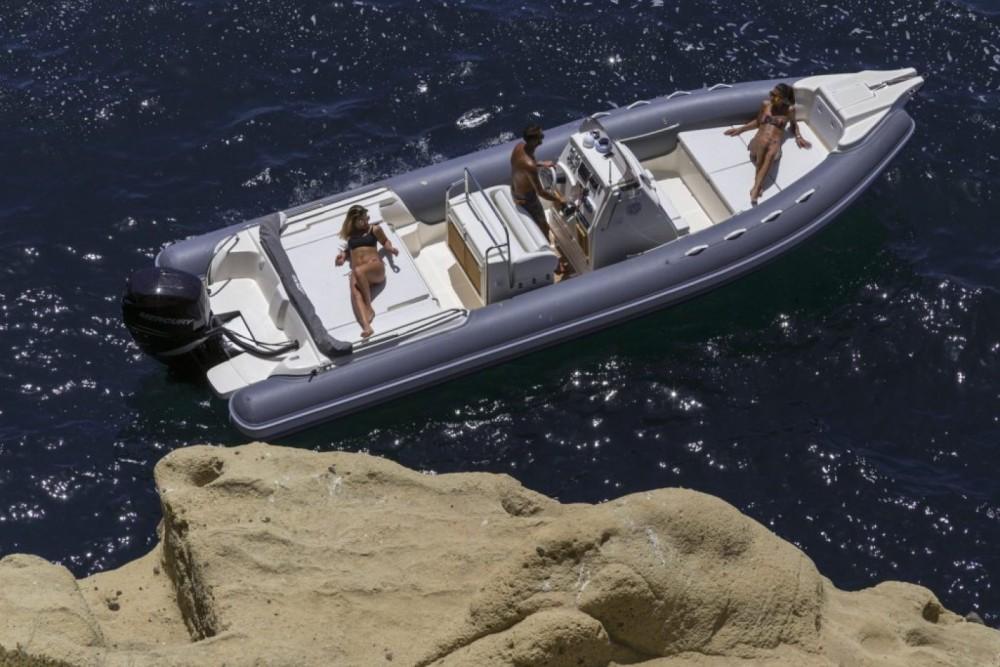 Boat rental Cogolin cheap Clubman 26 Special