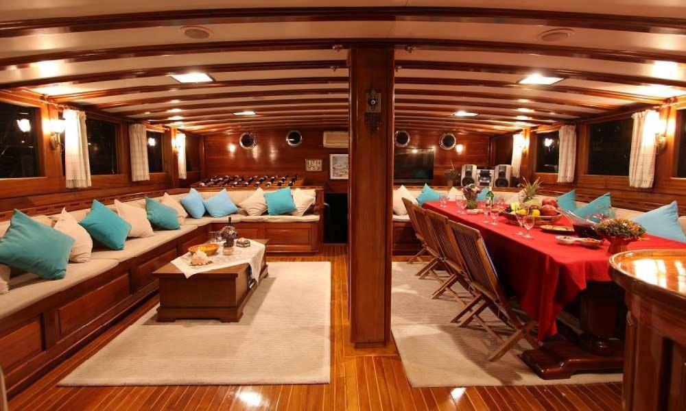 Rental yacht Muğla - Gulet Ketch Deluxe on SamBoat
