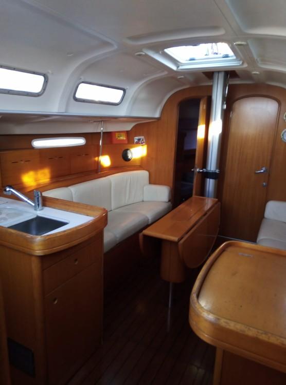 Rental yacht Genoa - Bénéteau First 40.7 on SamBoat