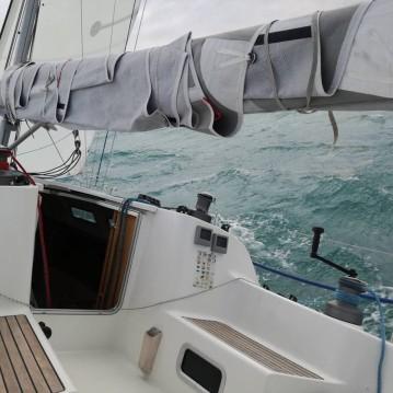 Rent a Bénéteau First 40.7 Genova