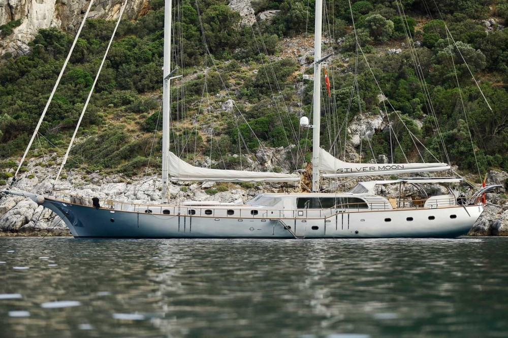 Rental Sailboat in  - Gulet Ketch Ultra - Deluxe