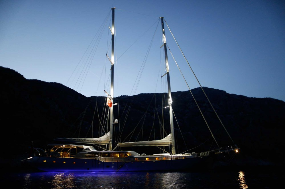Rental yacht  - Gulet Ketch Ultra - Deluxe on SamBoat