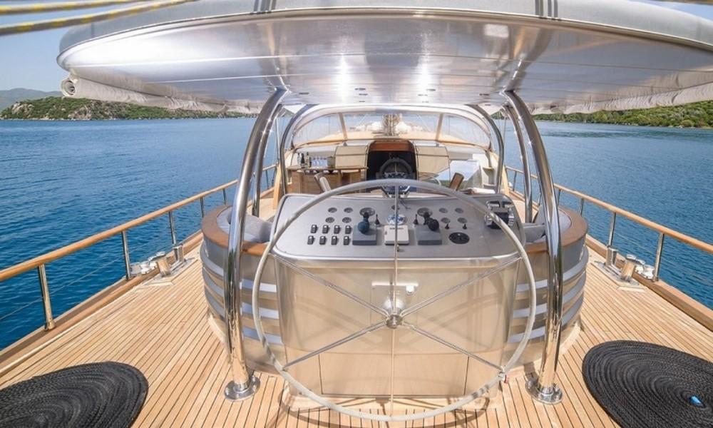 Boat rental Gulet Ketch Ultra - Deluxe in  on Samboat