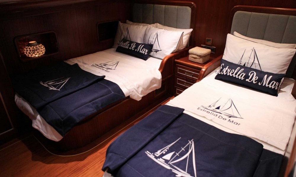Boat rental Aegean Region cheap Ketch Ultra - Deluxe