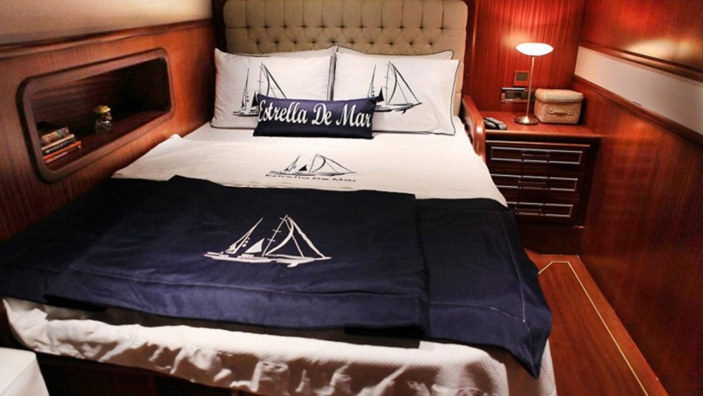 Rental yacht Aegean Region - Gulet Ketch Ultra - Deluxe on SamBoat