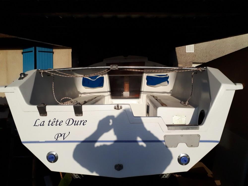 Rent a MAZUIR 510 Transportable ! Carcassonne