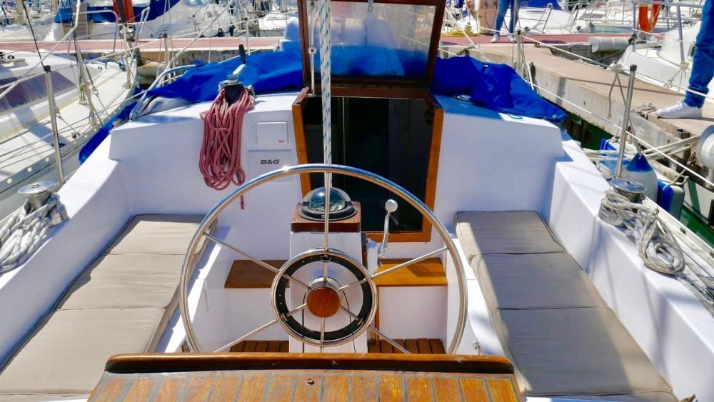 Rental yacht Sitges - Navis 33 Navis 33  on SamBoat
