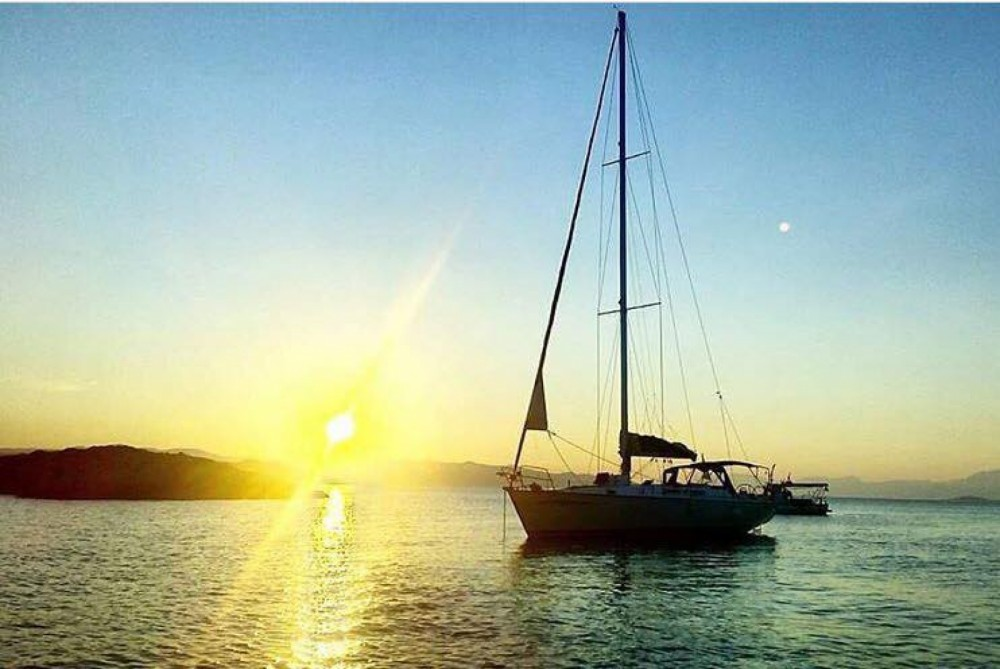 Hire Sailboat with or without skipper Atlantic Attica