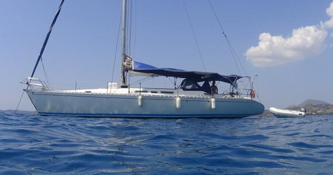 Rent a Atlantic Atlantic 49 Alimos