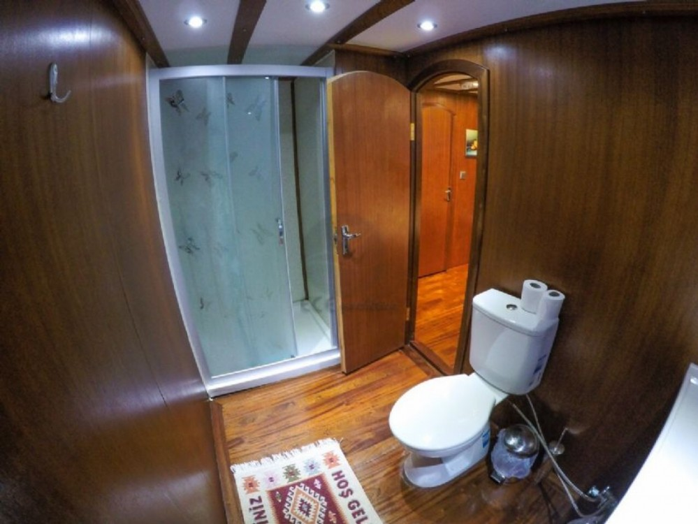 Boat rental Kos cheap Ketch - Deluxe