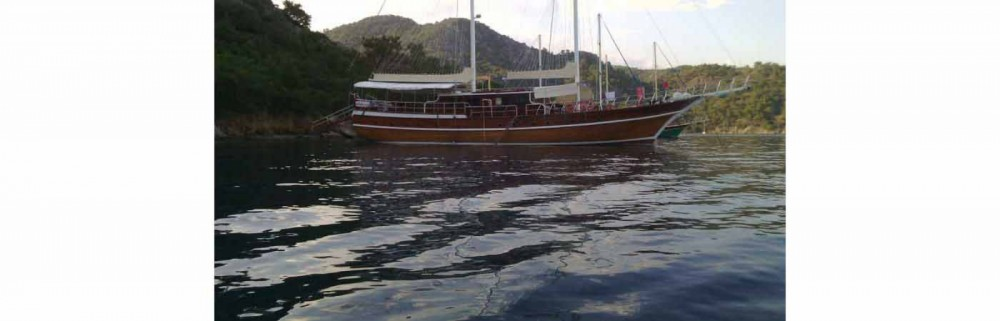 Boat rental Gulet Ketch - Deluxe in Kos on Samboat