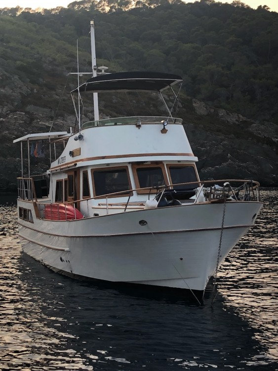 Hire Yacht with or without skipper MODERN BOAT Marseille