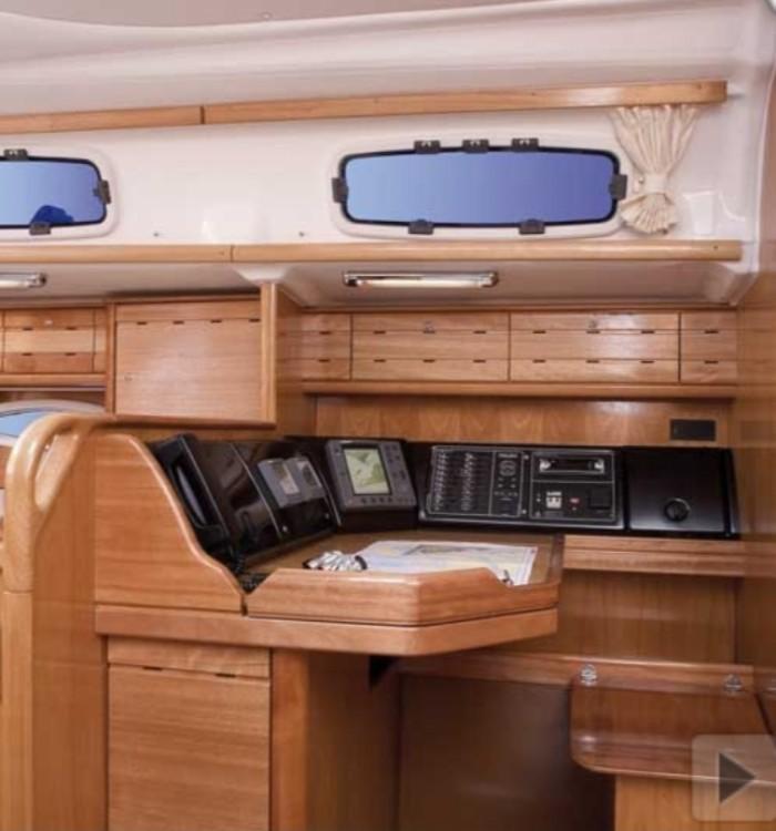 Rent a Bavaria Cruiser 50