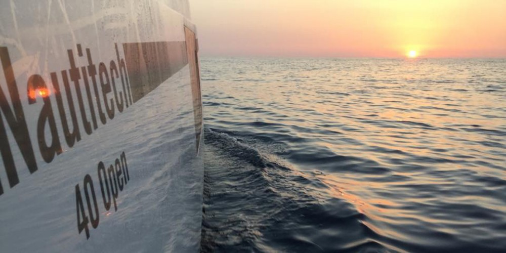 Rental yacht Le Grau-du-Roi - Nautitech 40 OPEN on SamBoat