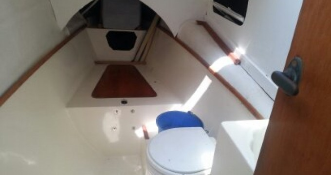 Rental yacht Hyères - PROUT Event 34 on SamBoat