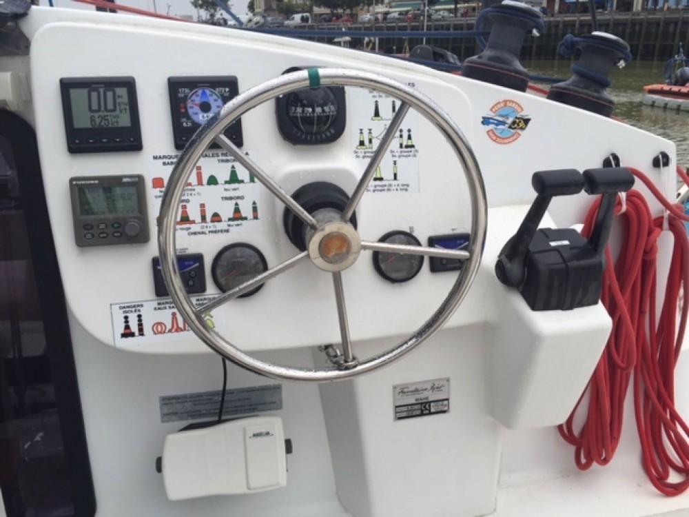 Boat rental Saint-Valery-sur-Somme cheap Mahe 36