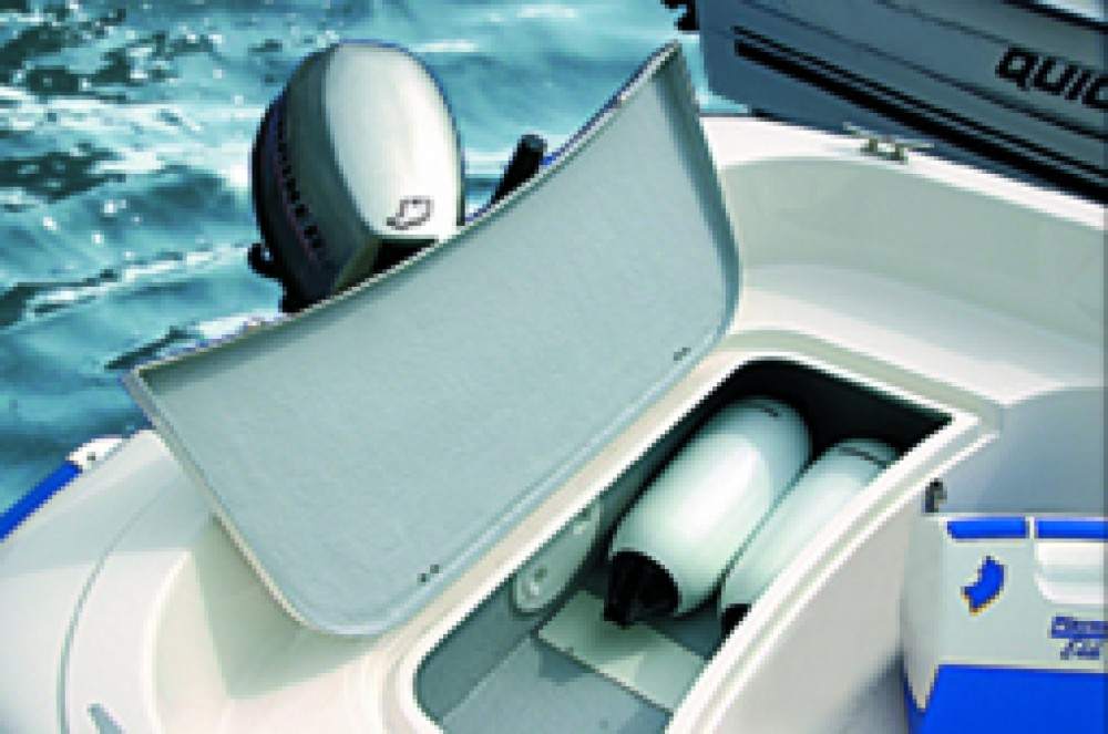 Motor boat for rent Marseille at the best price