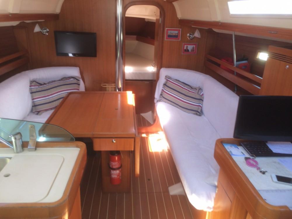 Rental yacht La Rochelle - Dufour Dufour 34 Performance on SamBoat
