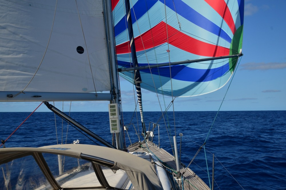 Dufour Dufour 34 Performance between personal and professional La Rochelle