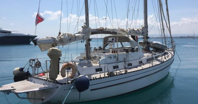 Boat rental CT-47 Ketch in Senglea on Samboat