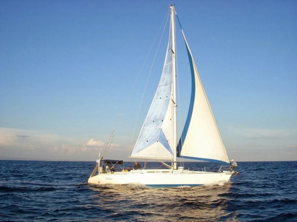 Boat rental Zakynthos cheap 49