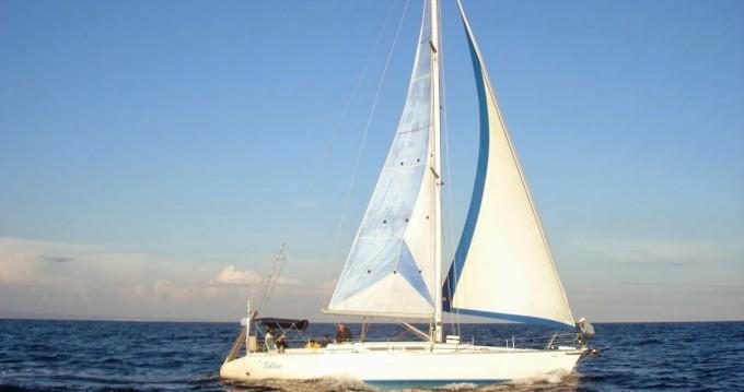 Rent a Atlantic 49 Zakynthos (Island)