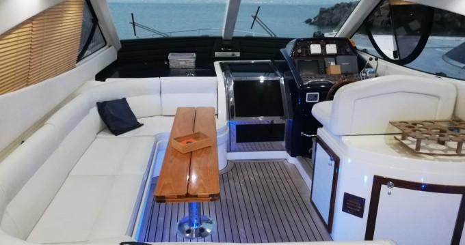 Rental yacht Vico Equense - Gianetti 50' HT on SamBoat