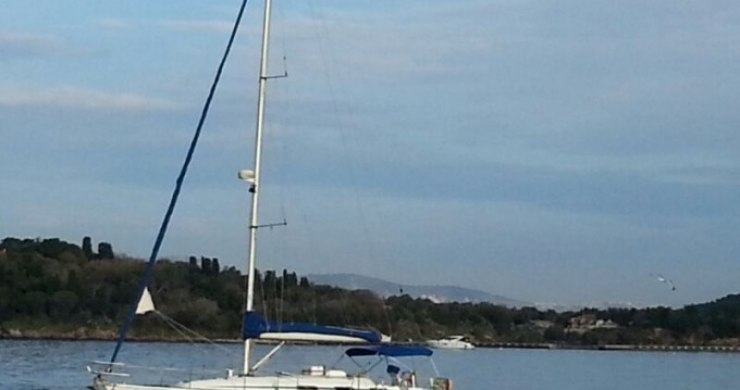 Hire Sailboat with or without skipper Bavaria Muğla Province
