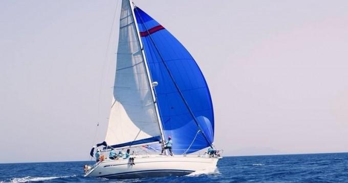 Rental yacht Muğla Province - Bavaria Bavaria 38 Exclusive on SamBoat