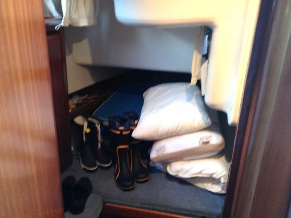 Rental yacht Yalıkavak - Bavaria Bavaria 38 Exclusive on SamBoat