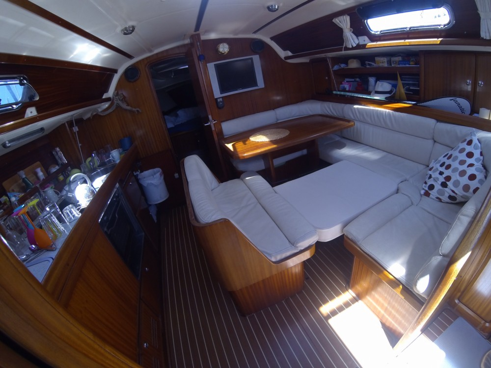 Boat rental Bavaria Bavaria 38 Exclusive in Yalıkavak on Samboat