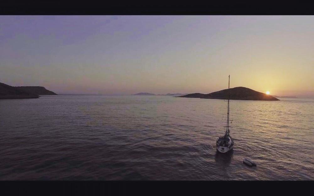 Rental Sailboat in Yalıkavak - Bavaria Bavaria 38 Exclusive