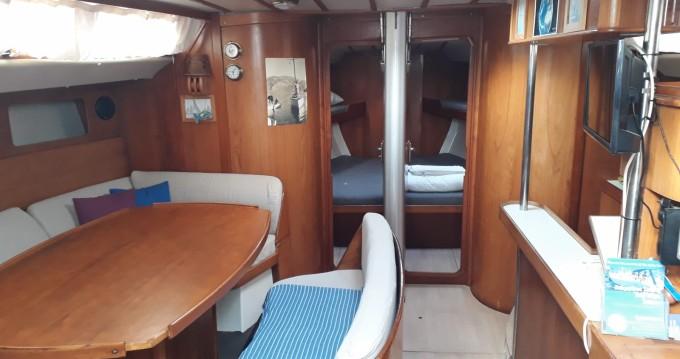 Boat rental Atlantic 49 in Zakynthos (Island) on Samboat