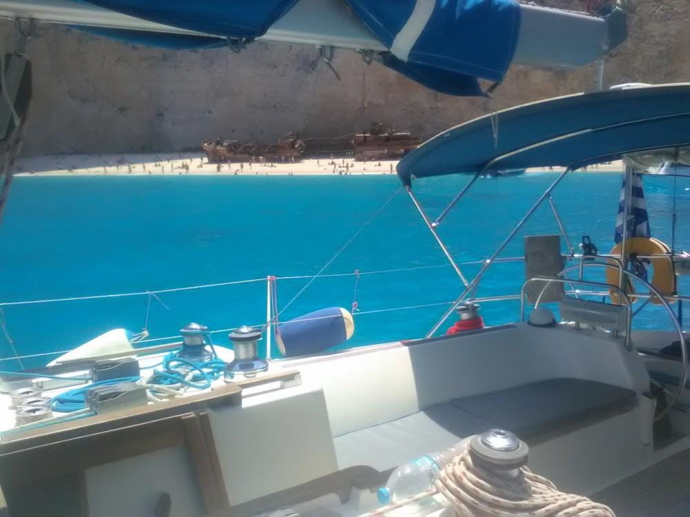 Rental yacht Zakynthos - Atlantic 49 on SamBoat