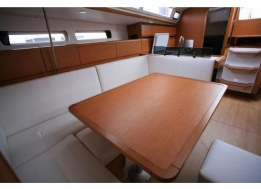 Sailboat for rent Herceg Novi at the best price