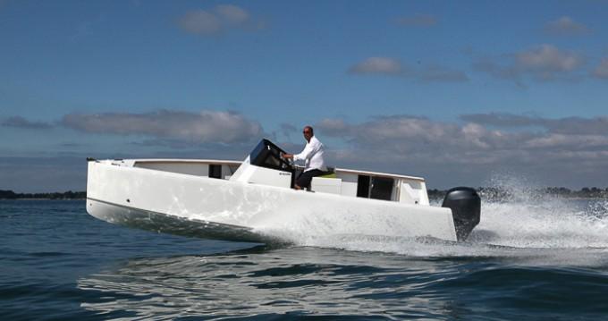 Rent a Smarboat Smartboat 23 La Rochelle