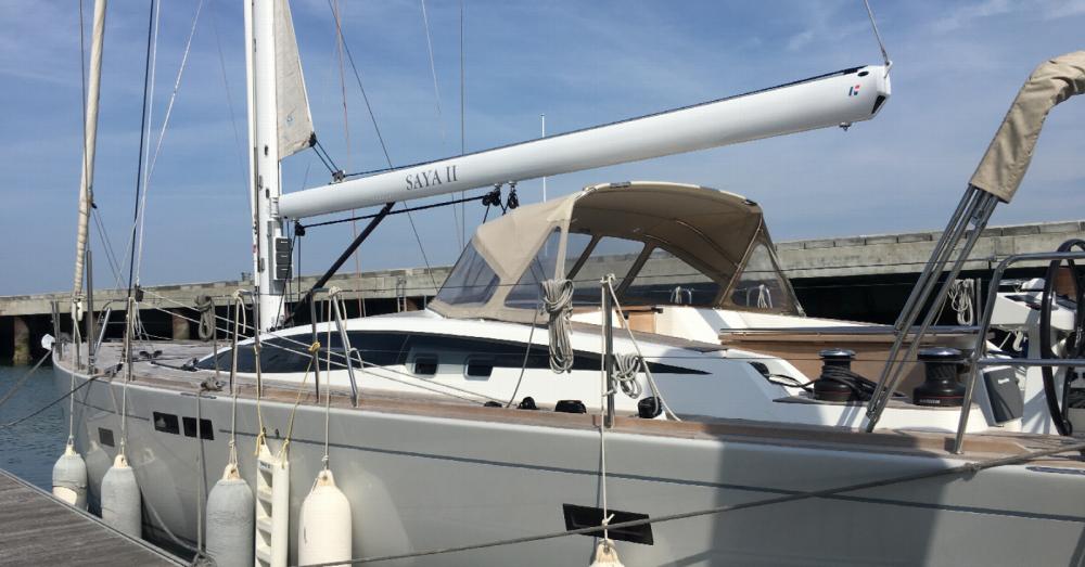Boat rental La Rochelle cheap Bordeaux 60