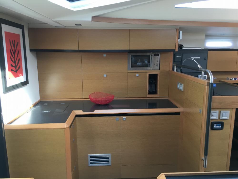 Rental yacht La Rochelle - Cnb Bordeaux 60 on SamBoat