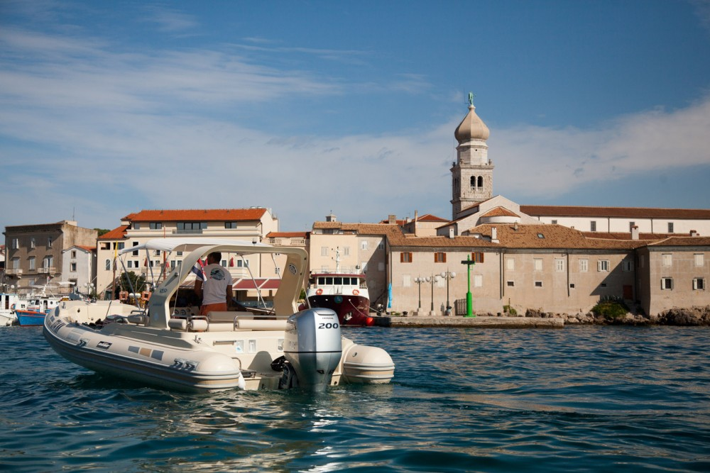 Boat rental Solemar SOLEMAR in Croatia on Samboat
