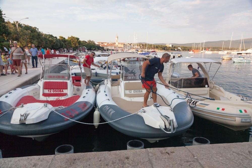 Rent a Solemar SOLEMAR Croatia
